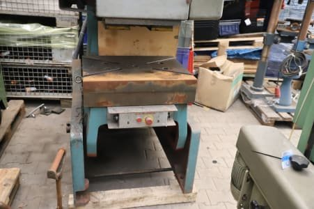 STROJIMPORT LEN 40 C Eccentric Press