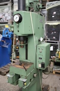 MATRA ME 4.1 E Hydraulic Press