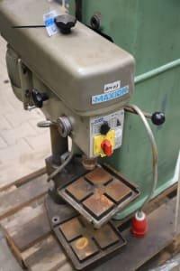 MAXION TB 13 Bench Drill