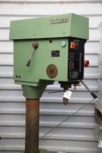 FLOTT SB 30 Pillar Drilling Machine