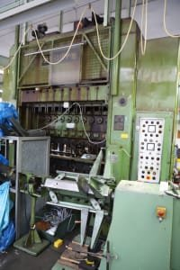 KRUPPS PAS 50 S Multiple Die Press