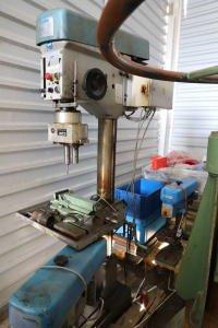 IXION BS 30 GL Pillar Drilling Machine