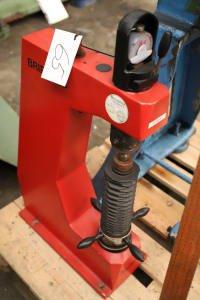 BRIRO RS Hardness Testing Device