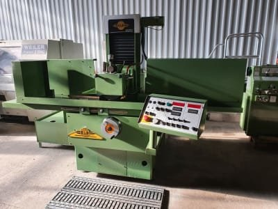 ELB Optimal 4250 NC-K Surface and Profile Grinding Machine