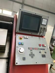 Torno CNC GILDEMEISTER CTX 400