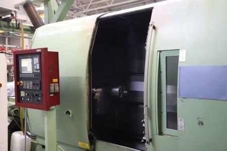 Torno CNC BOEHRINGER VDF NG 200