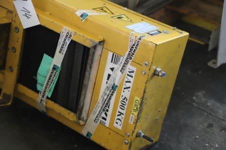 VENTZKI HP 500-S Lifting Device