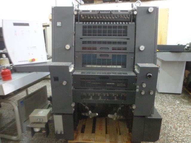 maquinas gtos, QM, Hamada