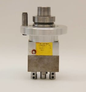 GROTEFELD Drilling Unit 3 Spindles HSK-63-F