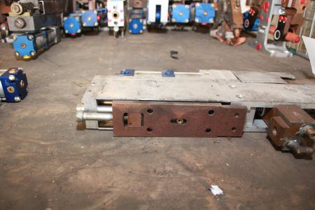 SERV SE55563 Point welidng clamp