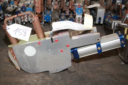 SERV SE50476 Point welidng clamp