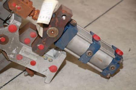 SERV SE55558 Point welidng clamp