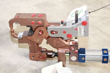 SERV SE55575 Point welidng clamp