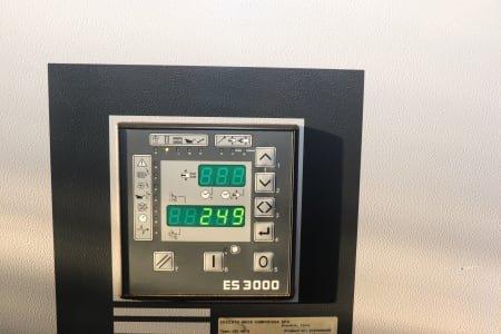 Compresor de tornillo CECCATO CSC 40 / 8