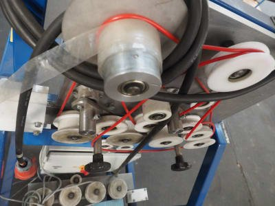 Foil Wrapping Machine