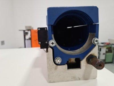BRANSON 2000 AED Ultrasonic welder