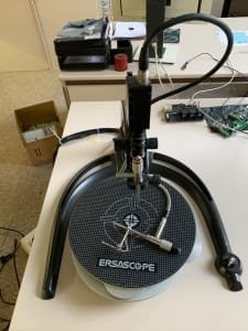 ERSA Ersascope Inspection system