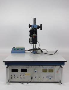 A 8274 KW MC Force/displacement measuring device