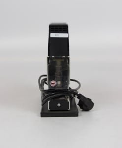 MEZGER RAPID 105 Electric stapler