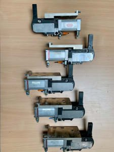 DESTACO 82E50-101C0000 5x POWER CLAMP automation power clamps