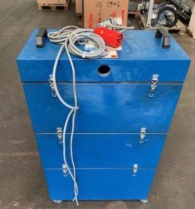 FUCHS MKF 103 Filter system / laser extraction