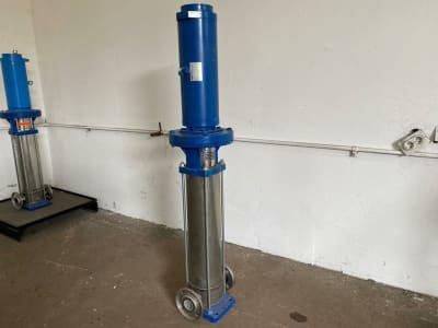 GLOOR SV1613F110TVW Pump