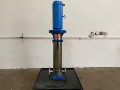 GLOOR SV1612F110TVW Pump
