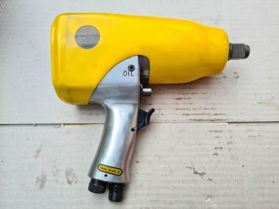 PNEUTEC UT 8320 Pneumatic wrench