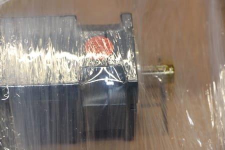SIEMENS 1FT6034-4AK71-3AA6 Motors (x3)