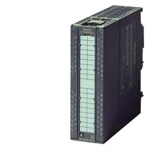 SIEMENS 6ES7321-1BL00-0AA0 Module (x3)