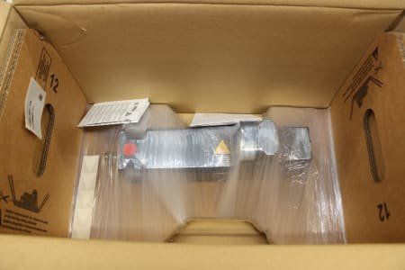SIEMENS 1FT6034-4AK71-4EB6 Motors (x2)