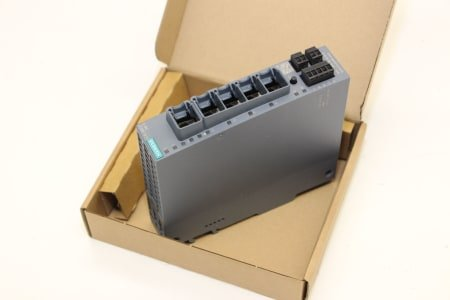 SIEMENS 6GK5615-0AA00-2AA2 Router
