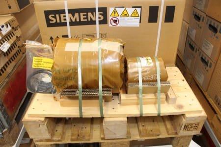 SIEMENS 1FE1113-6WX11-1BA2 Stator