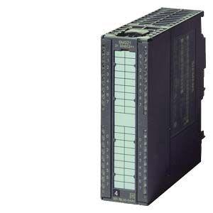 SIEMENS 6ES7321-1BL00-0AA0 Module (x2)
