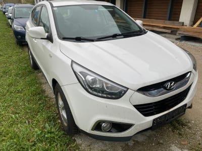 Automóvil HYUNDAI Ix 35 (M1)