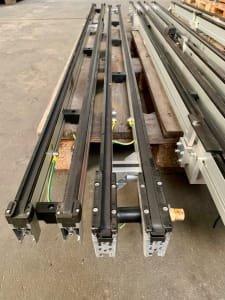 BOSCH BS 1 5 x belt module, belt unit