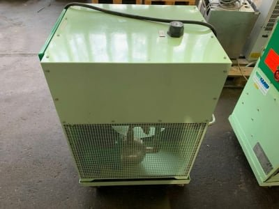 KKT KRAUS PWT 2 Temperature control unit