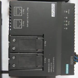 SIEMENS AVI Industrial Ethernet accessories