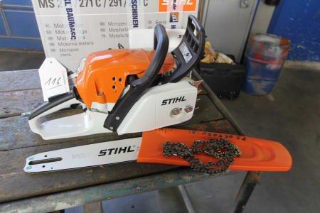 STIHL MS 271/C Chainsaw
