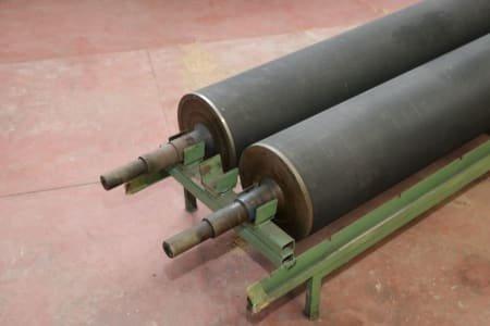 Rolled Roller