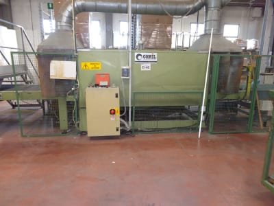 COMIL STAR 150 SPECIALE Film Wrapping Line