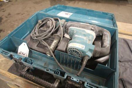 MAKITA HR 4013 C Demolition Hammer
