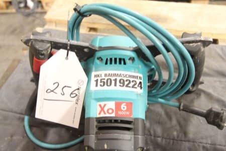 COLLOMIX XO 6 Hand Mixer