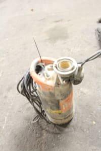 FLYGT READY 4 Liquid Pump