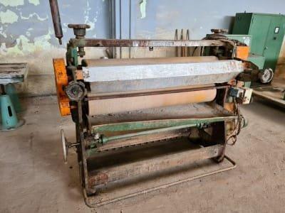 BELISCE Glue application roller