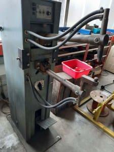 ARO Spot Welding Machine