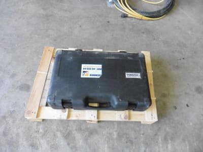 NORTON NBM 201 Drill Motor