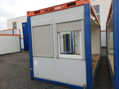 Container - Middle Section 20'
