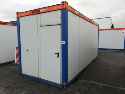 Standard Container 20'