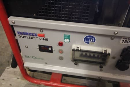 ENDRESS ESE 1006 DSG-GT ES Power Generator